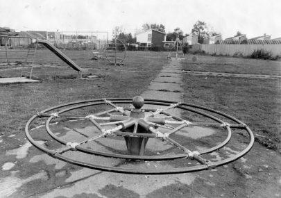 Playground Long Road