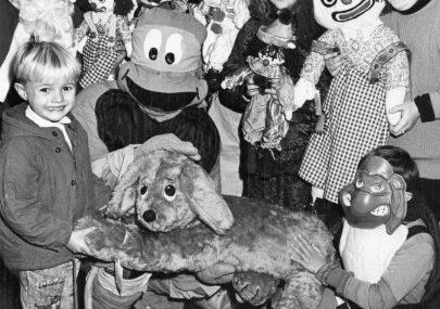 Craft Fair 1990