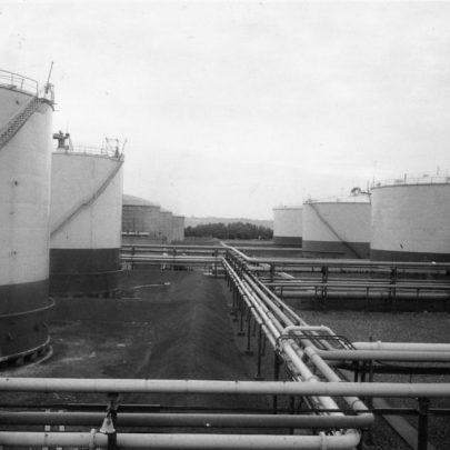 Methane Terminal | Echo Newspaper Archive
