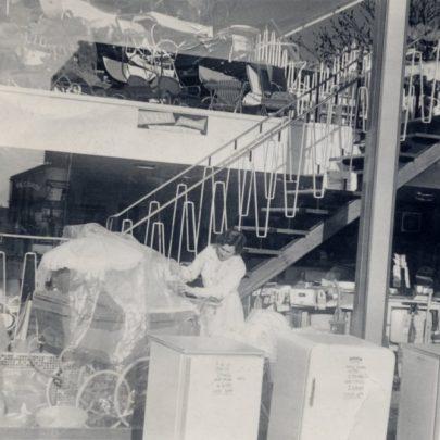 View of the whole shop | Miriam Litman