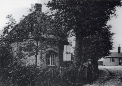 The Dutch Cottage Haven Road (1621)
