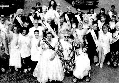 Canvey Carnival 2000
