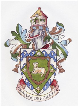 Canvey Island's Crest | Canvey's Town Council