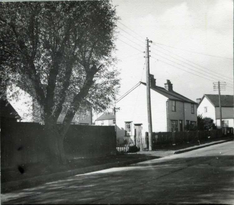 Canvey Village c1930s | H Reed