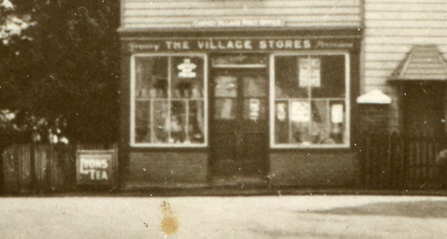 Village Stores and Post Office