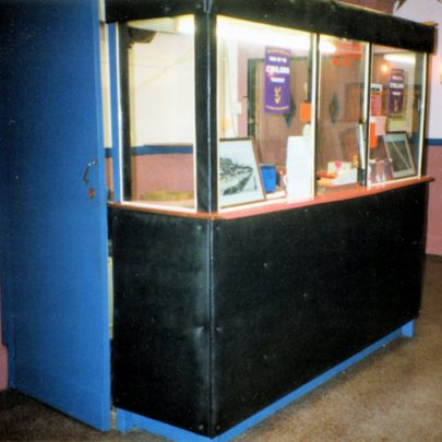 Rio Bingo Hall