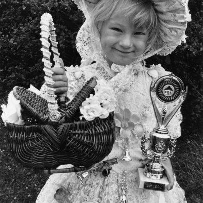 1992 1st prize Contrary Jennifer