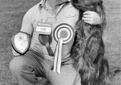 Canvey Dog Show 1983