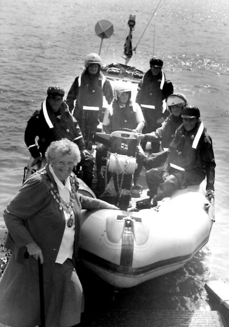 RNLI Annual Day | Echo Newspaper Archive