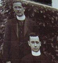 Rev Reginald Arthur John Chute