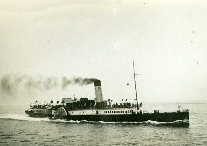 The Laguna Belle