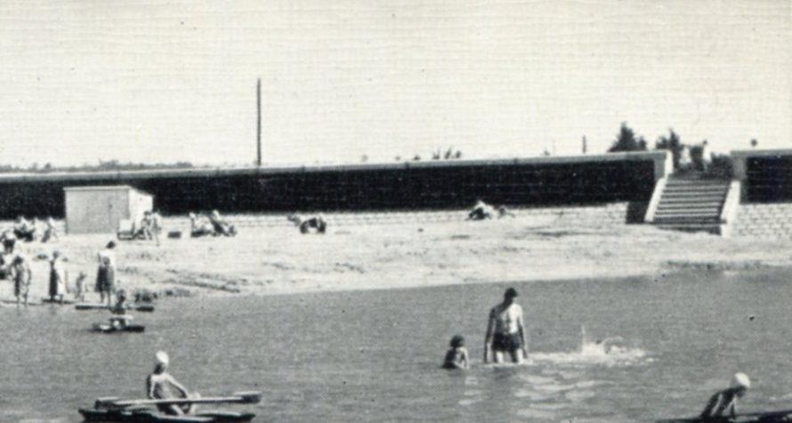 Thorney Bay Beach and Bathing Pool