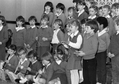 Northwick Park School