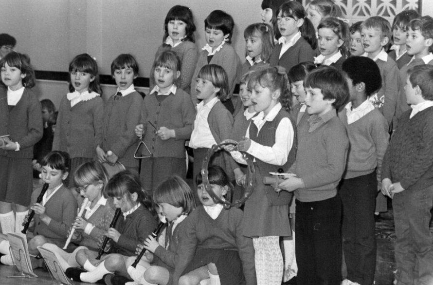 Northwick Park School | Echo Newspaper Group