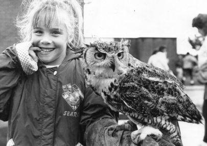 Summer Fair 1991