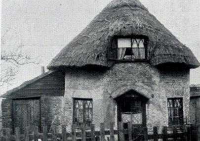 Dutch Cottage Museum