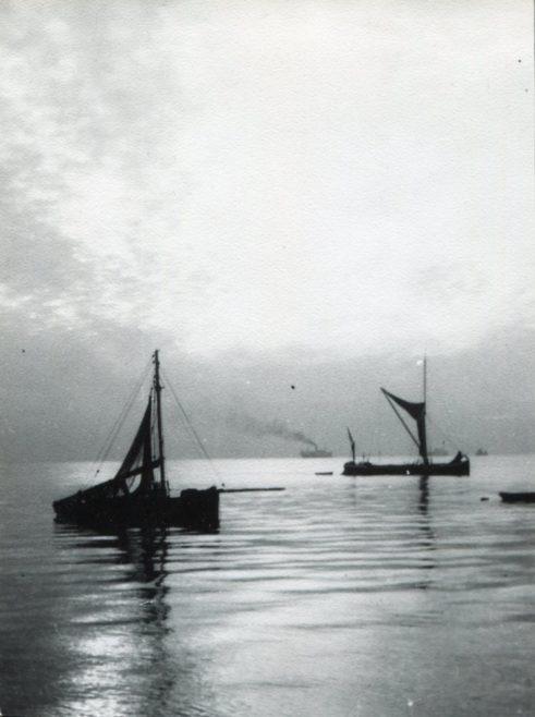 Calm Seas at Holehaven | H Reed