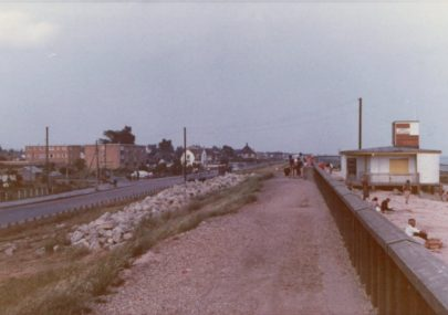 Canvey Seafront