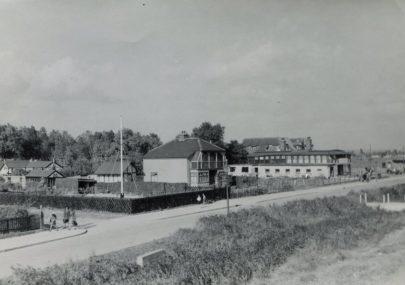 Eastern Esplanade 1950s