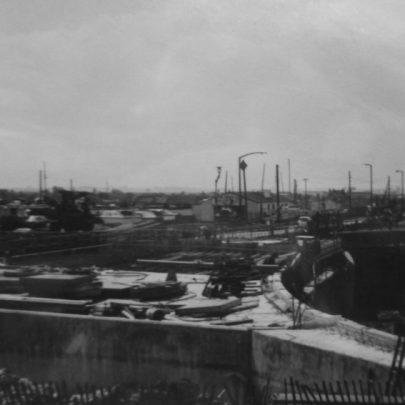 Daintless Boatyard can be seen