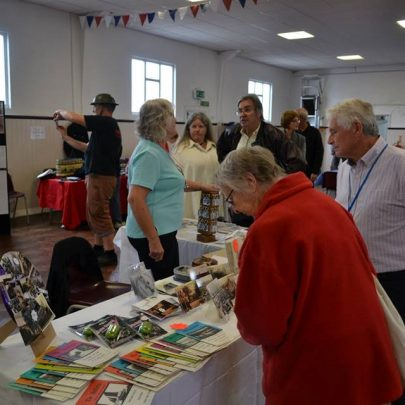 The Archive's Open Day