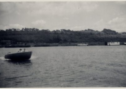16ft Speedboats
