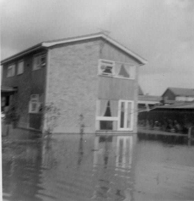 Floods 1968