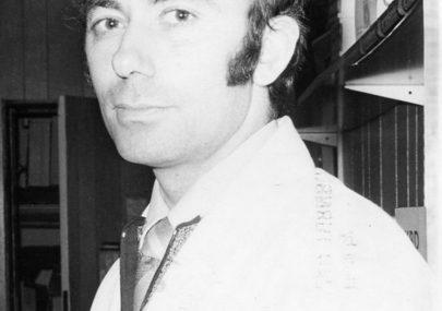Michael Machin