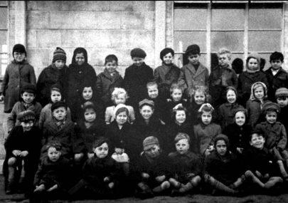 Long Road School 1949?