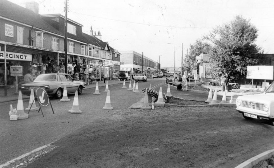 Furtherwick Road | Echo Newspaper Group