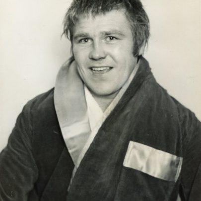 Mick Cain
