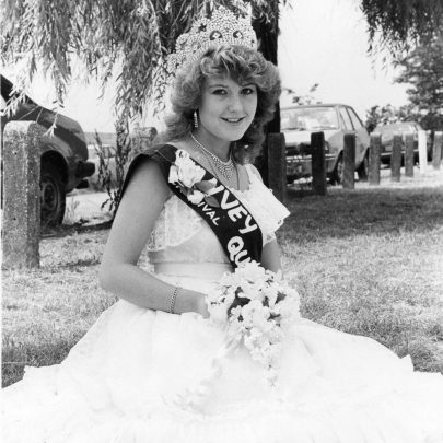 1986 Teresa Smith