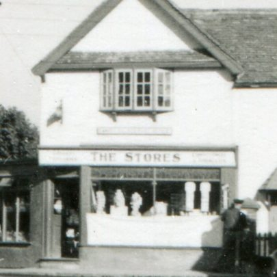 The Red Cow and Village Pump