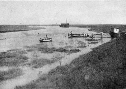 My memories of Canvey Island 1920's-1930's