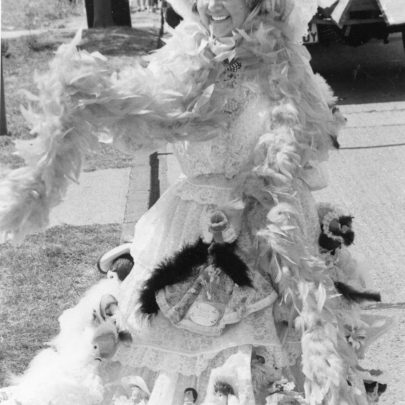 1985 Hello Dolly Phyllis Johnson