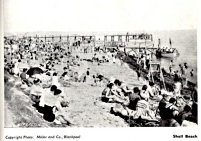 Official Guide to Canvey Island c1947