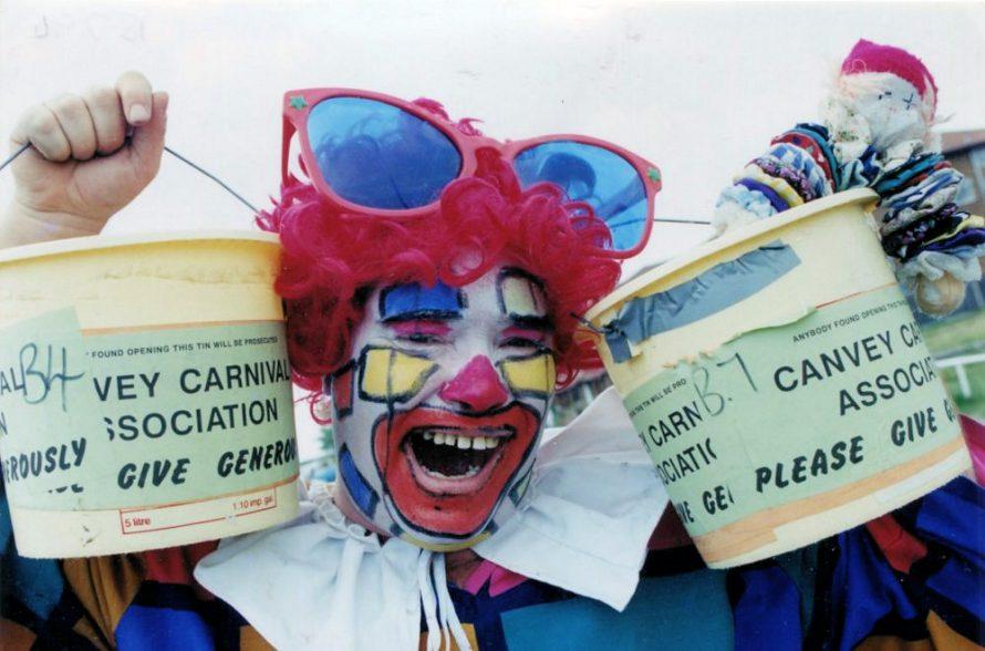 Bojo the clown