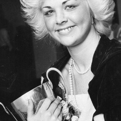 1984 Zena Robertson