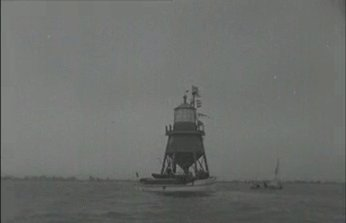 Chapman Lighthouse Centenary Celebrations 1951