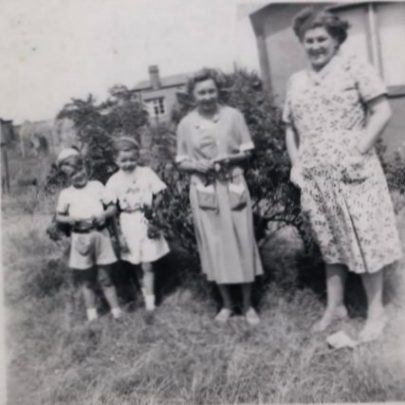 Early 1950's Canvey | Brian L