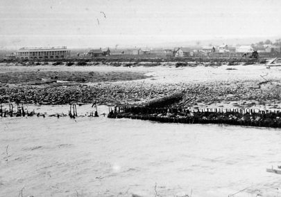 Canvey Seafront 1905
