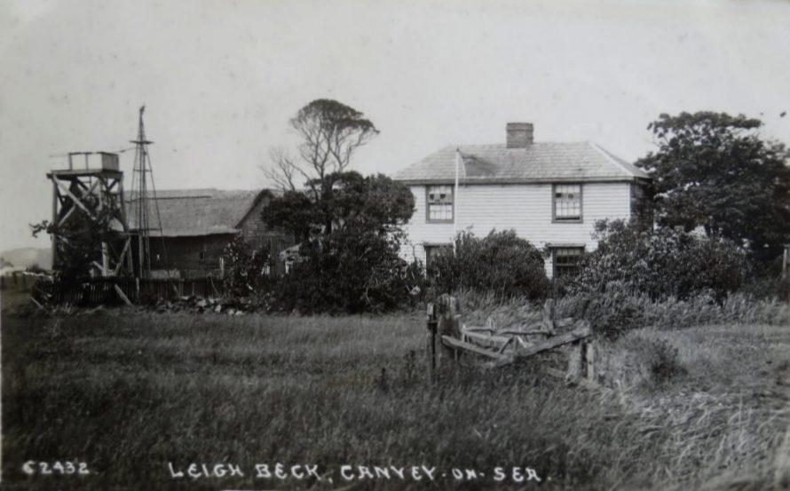 Leigh Beck Farm