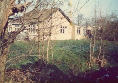 The Last Charfleet Farmhouse