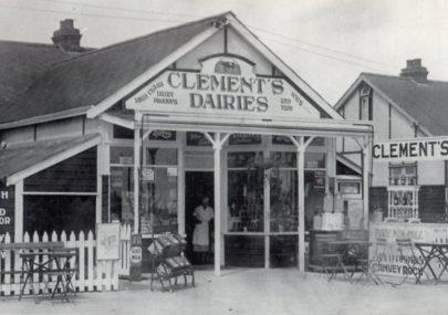 Clement's Dairies
