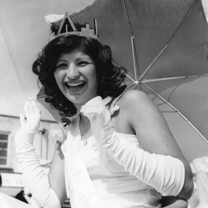 1977 Michelle Morel