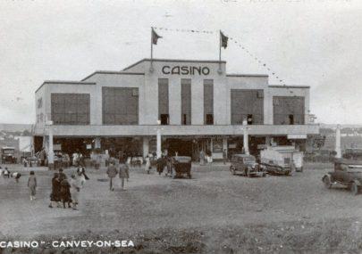 Casino 1932-1993