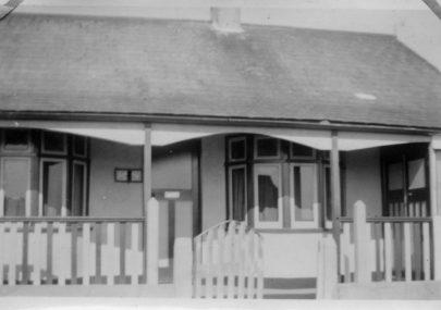 Early 1950's Canvey photos