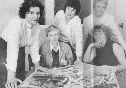 STC News 1984