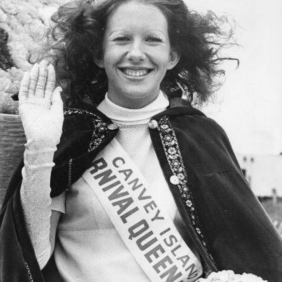1973 Sandra Redgate
