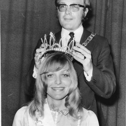 1972 Stephanie Morris